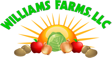 Welcome to Williams Farms, LLC of Marion, NY